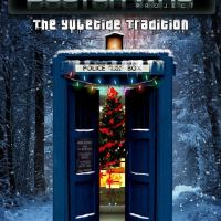 Christmas treat from The Doctor Who Project