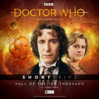 Doctor Who Short Trips: Hall of the Ten Thousand review