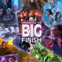 The Meaning of Big Finish now published