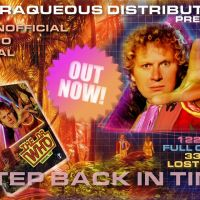 Unofficial 1987 Dr Who Annual now available!