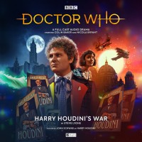 Harry Houdini's War review