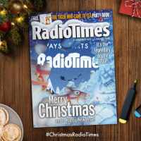 Jodie Whittaker talks Christmas to the Radio Times