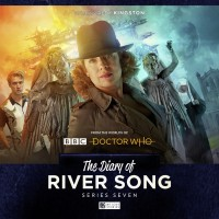 Diary of River Song series 7 review on CultBox