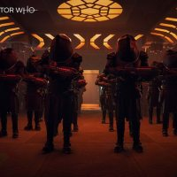 Thoughts ahead of Fugitive of the Judoon