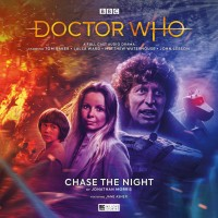 Doctor Who: Chase the Night review