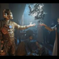 Doctor Who: The Fate of Cyberium