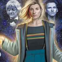 Massive Humble Bundle on Doctor Who Comics and Big Finish!