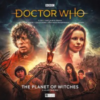 Doctor Who The Planet of Witches review