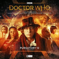 Doctor Who: Purgatory 12 review