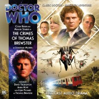 The Crimes of Thomas Brewster review