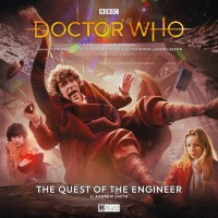 Doctor Who: The Quest of the Engineer review