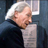 The Genesis of the Doctor - a wander round history