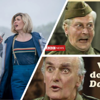 As fans obsess about ratings, the BBC isn't panicking about Doctor Who
