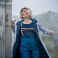 Thoughts ahead of Ascension of the Cybermen