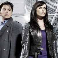 Torchwood back on iPlayer
