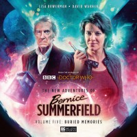 Bernice Summerfield Buried Memories review