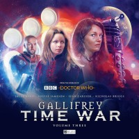 Gallifrey: Time War 3 review on CultBox