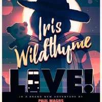 Iris Wildthyme live!