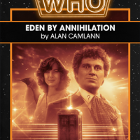 Doctor Who: Eden by Annihilation free book