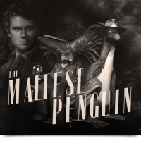 Flash giveaway on The Maltese Falcon!
