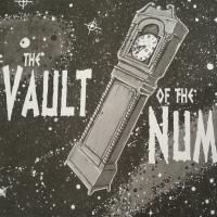 I wrote Vault of the Numae for the Unofficial Master Annual 2074