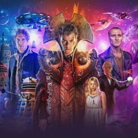 Time Lord Victorious reveal