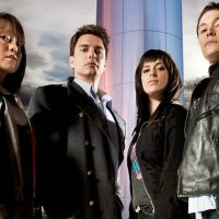 R3 Guide to Torchwood series 1