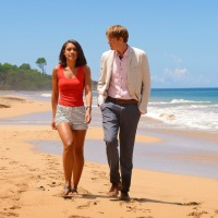 Why Doctor Who fans should be watching Death in Paradise