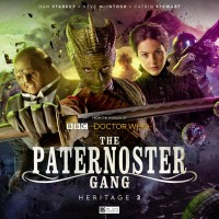 The Paternoster Gang: Heritage 3 review on CultBox