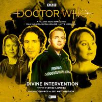 Doctor Who Stranded 1.4 Divine Intervention