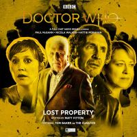 Doctor Who Stranded 1.1 Lost Property