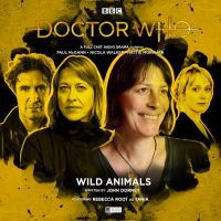 Doctor Who Stranded 1.2 Wild Animals