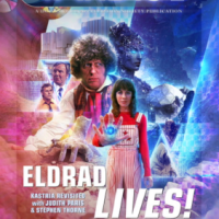 DWAS reveals cover and details for TARDIS magazine