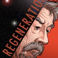Regenerations — a War Doctor charity collection from Chinbeard Books