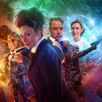 Missy series 2 out now!