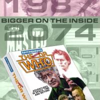 Terraqueous to release an unofficial Dr Who omnibus