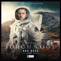 Torchwood on Mars and other 2020 releases