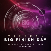 Virtual Big Finish Day — what might we hear?