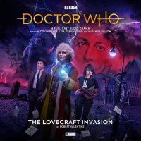 Doctor Who: The Lovecraft Invasion review on CultBox