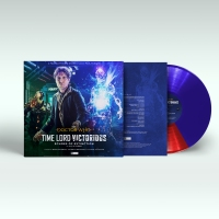 Doctor Who: Echoes of Extinction — double vinyl release