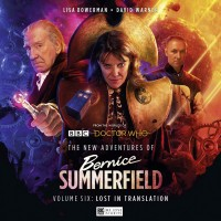 Bernice Summerfield 6: Lost in Translation review on CultBox