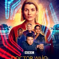 A new look for Jodie Whittaker's Doctor?