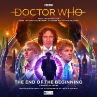 The End of the Beginning for the Big Finish main range