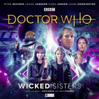 Doctor Who: Wicked Sisters review on Cultbox