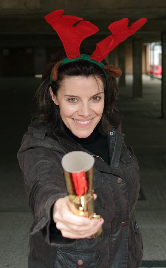Lisa Bowerman Christmas