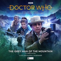 Doctor Who: Grey Man of the Mountain review on Cultbox