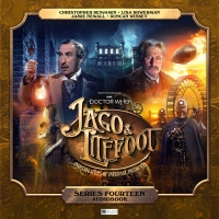 Jago & Litefoot return!