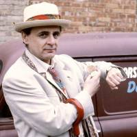 The Seventh Doctor: A new kind of hero?