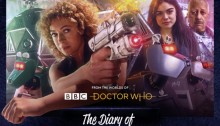 Diary of River Song series 8
