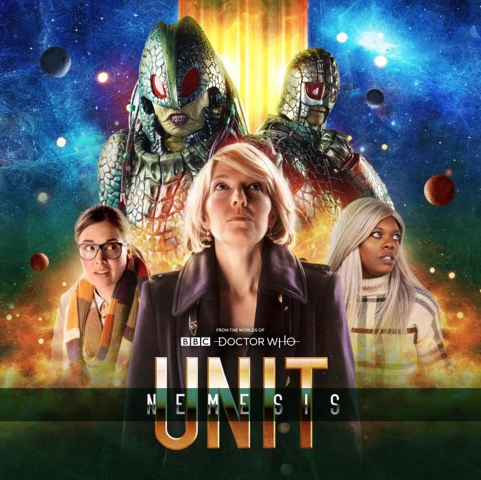 UNIT: Nemesis